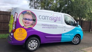 Cam Sight showcase new Mobile Unit in Fenland