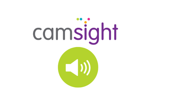 Cam Sight Podcast - episode 1