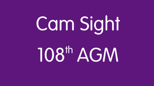 Cam Sight AGM audio recording